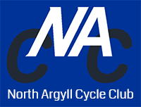 North Argyll Cycle Club Logo